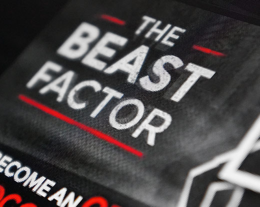 Helly Hansen Beast Factor Social Media Strategy