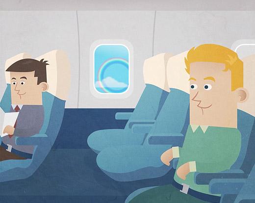 Met Office Animations