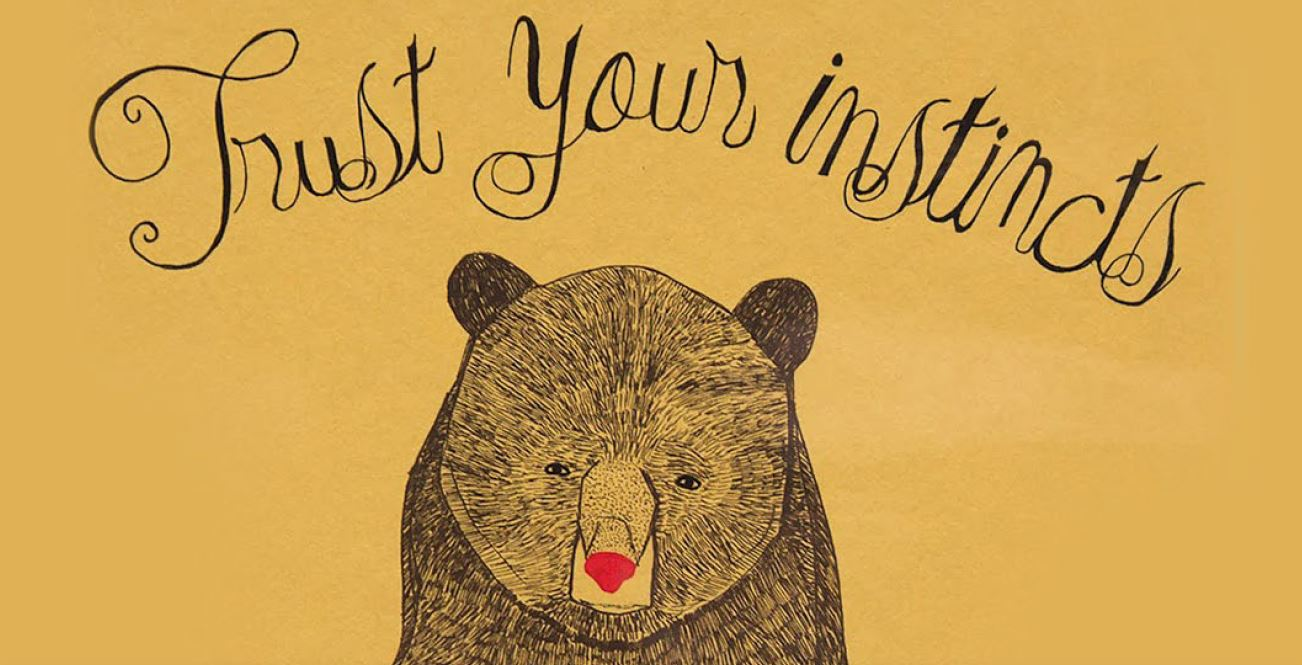 creative agency trust your instincts