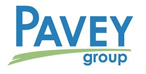 Pavey Group Logo