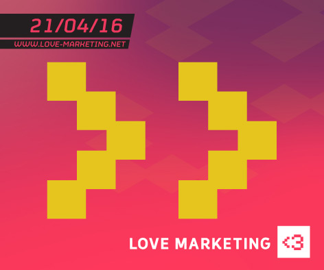 Love Marketing?
