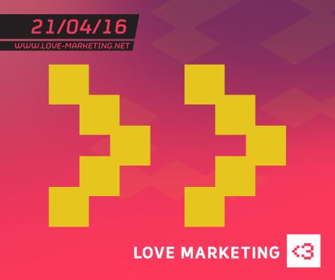 Love Marketing?