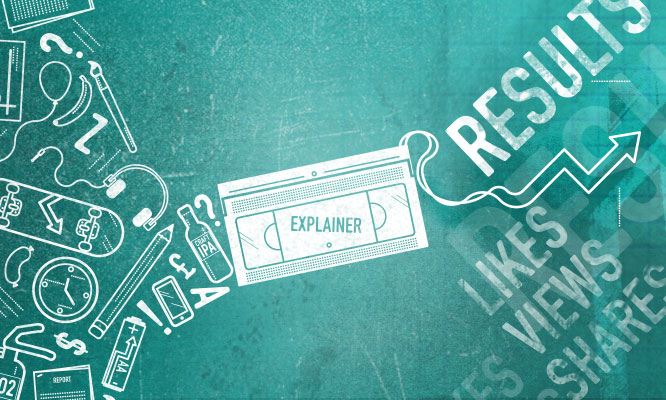 Why explainer videos are the way forward.