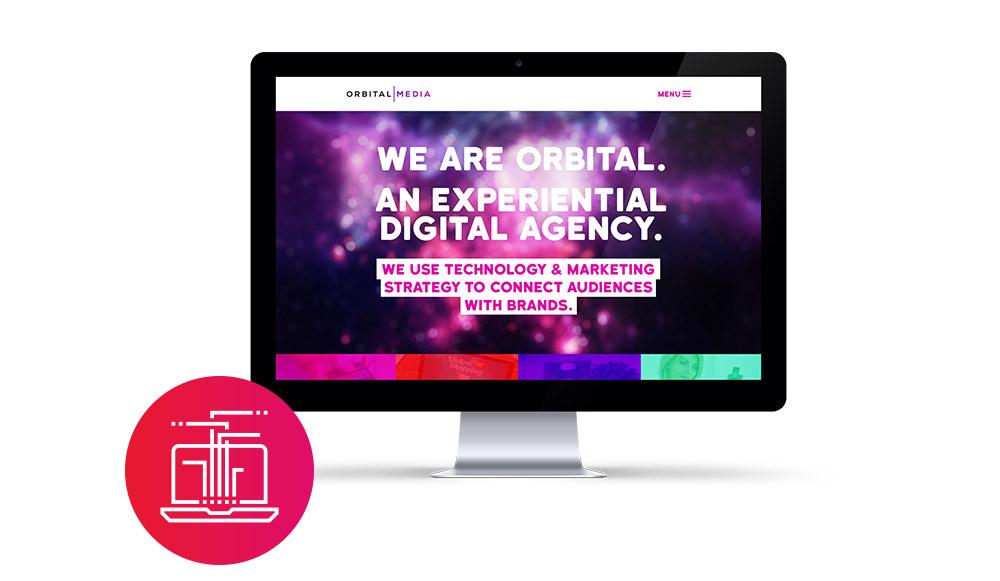 Orbital-media-branding-screen