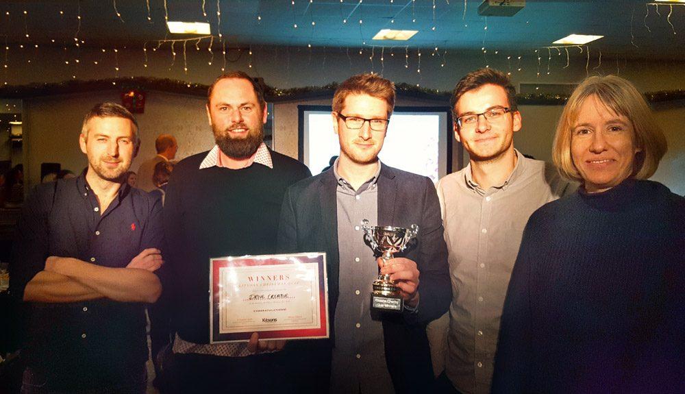 Quiz Champions 2018