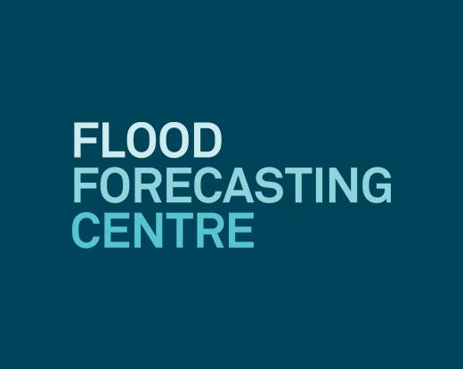Flood Forecasting Centre – Brand Identity
