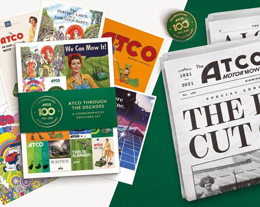 ATCO 2021 Centenary Campaign