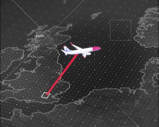 Working Together – Greener Aviation Animation